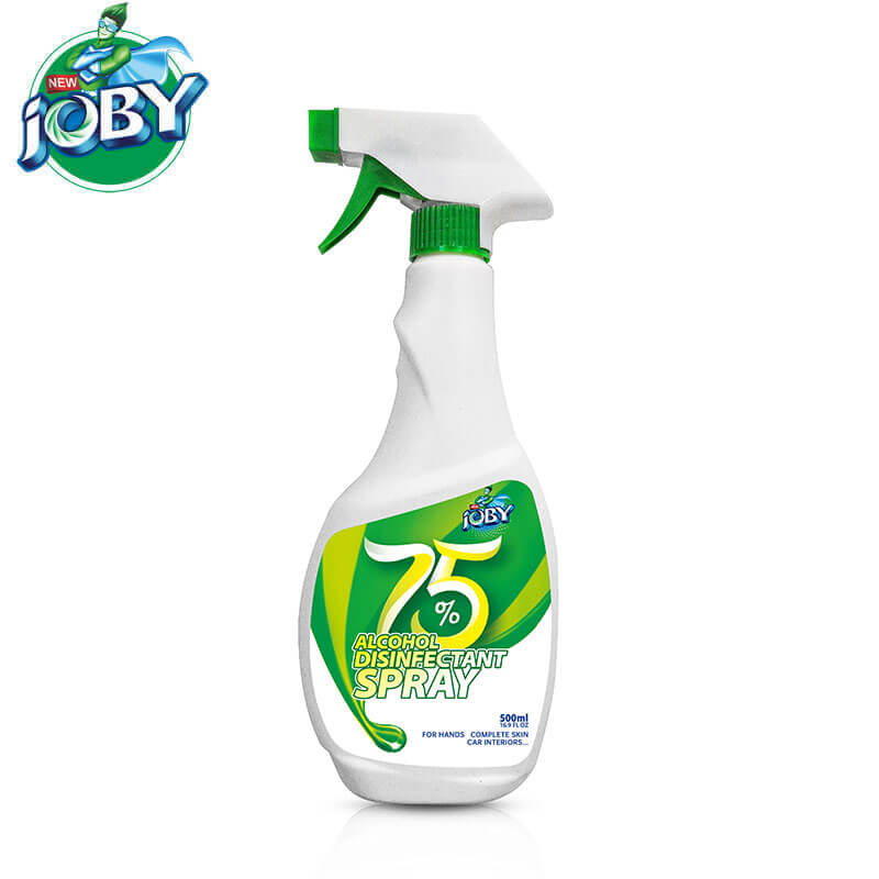 75% Alcohol Hand Sanitizer JOBY