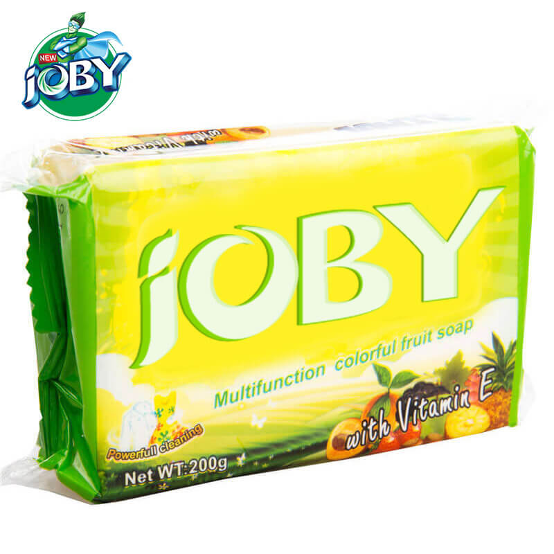 Double-Color Laundry Soap JOBY
