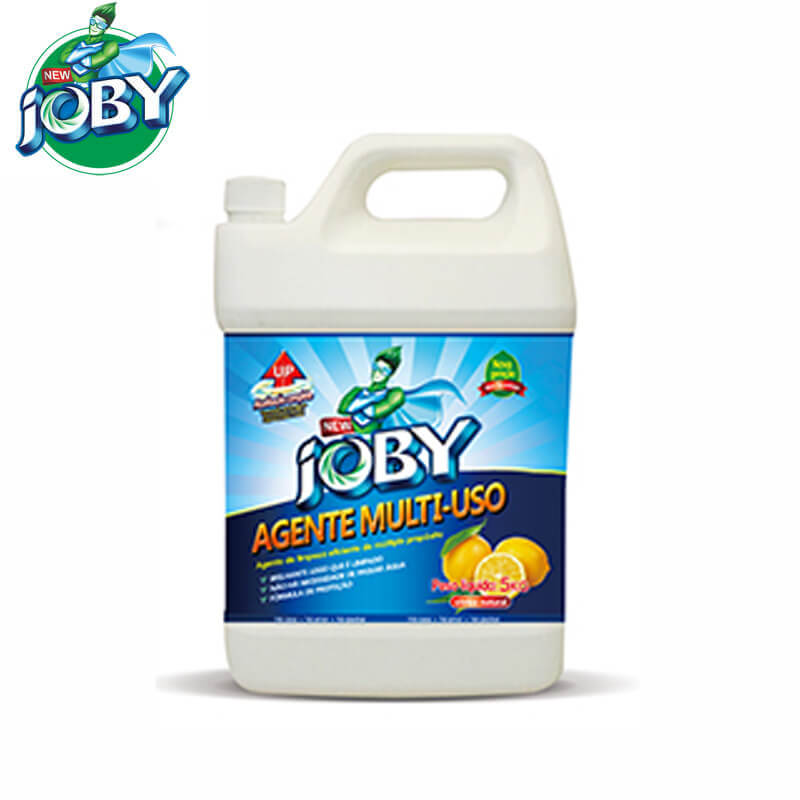Agente Multi-Uso Cleaner Lemon JOBY