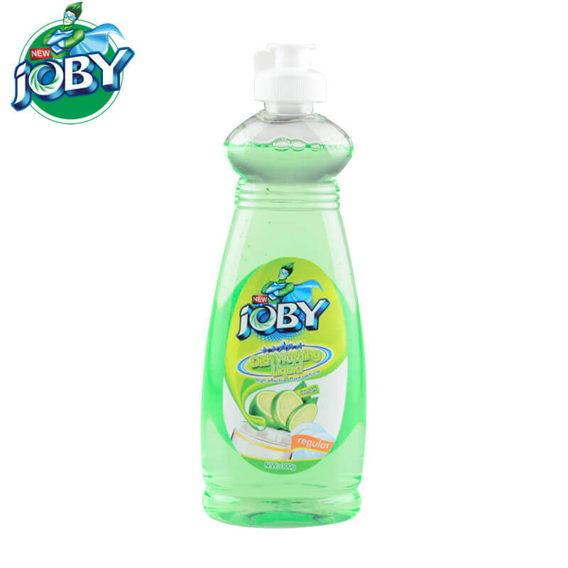 Dishwashing Liquid Lemon Regular JOBY