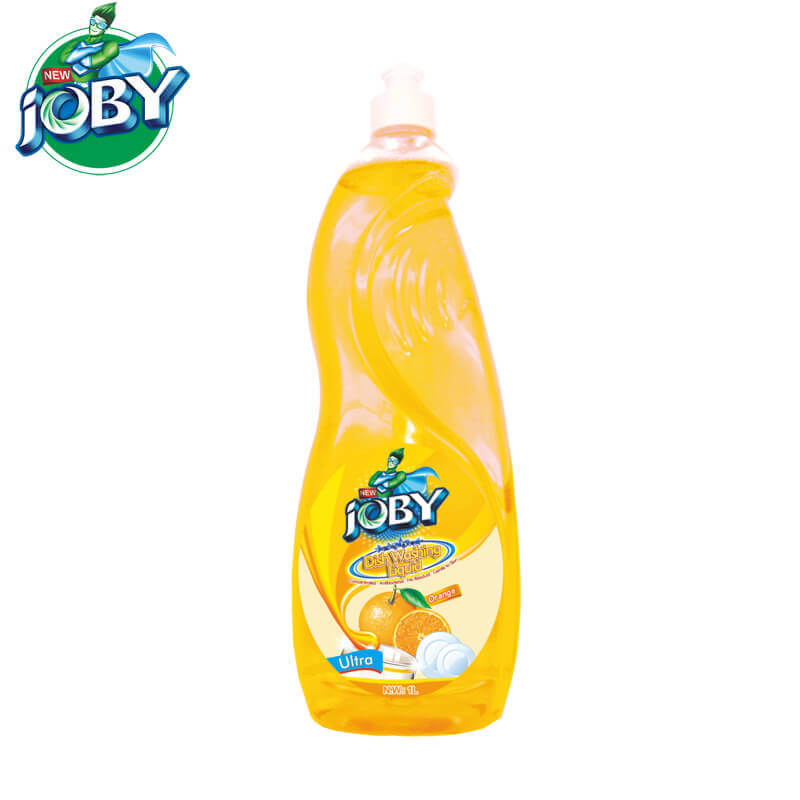 Dishwashing Liquid Orange Ultra JOBY
