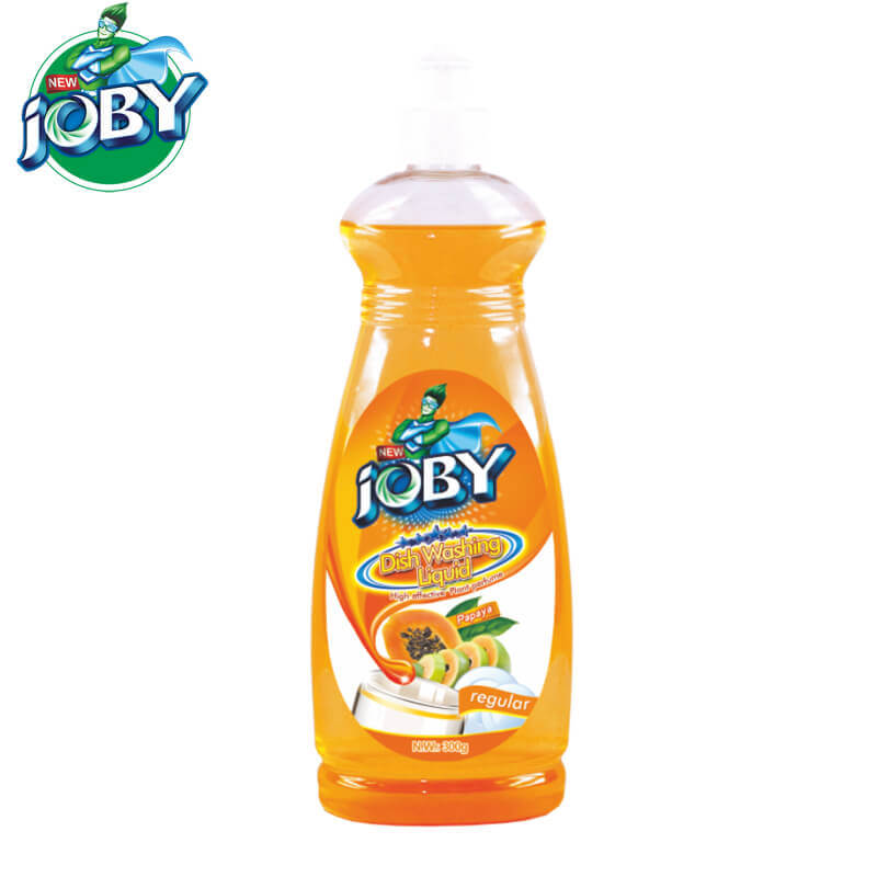 Dishwashing Liquid Papaya Regular JOBY