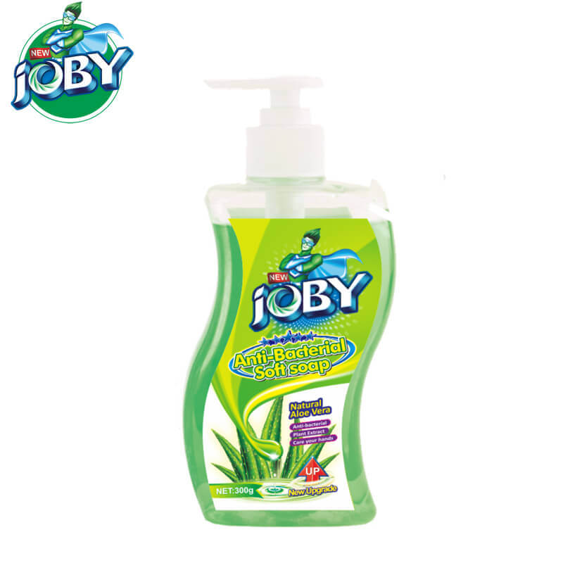 Hand Washing Liquid Aloe Vera JOBY