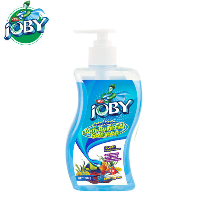 Hand Washing Liquid Ocean JOBY