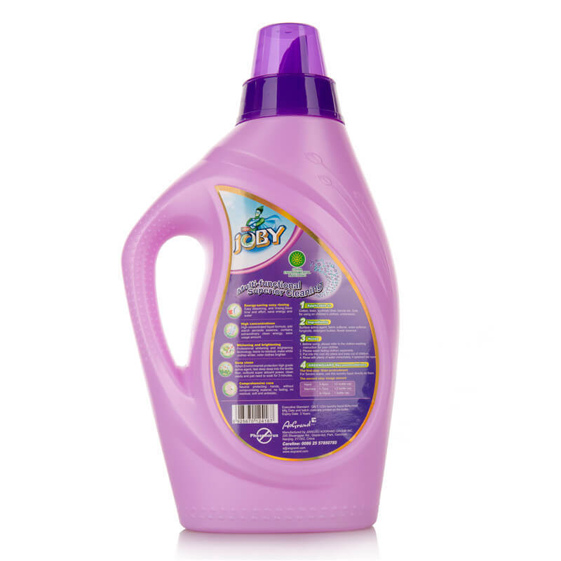 High Concentrated Laundry Liquid Lavender JOBY