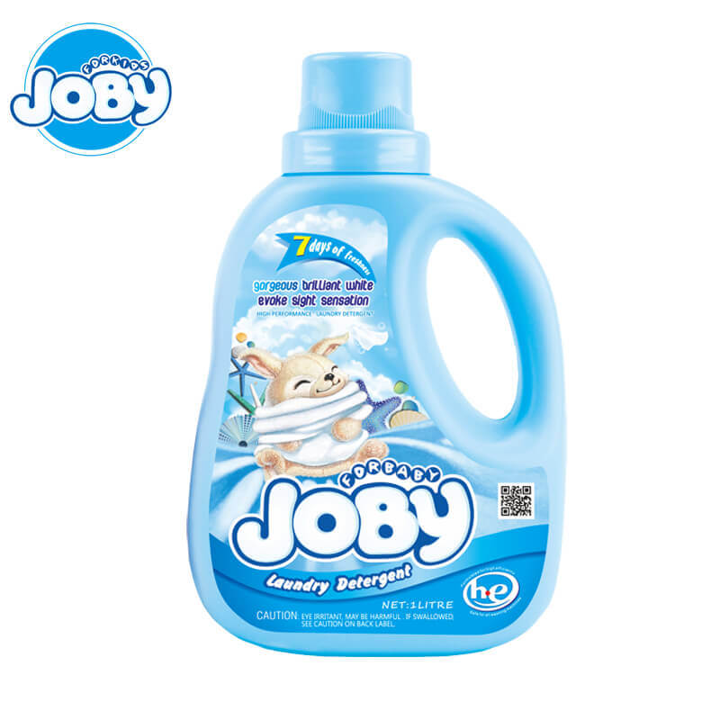 Laundry Detergent For Baby & Kids JOBY