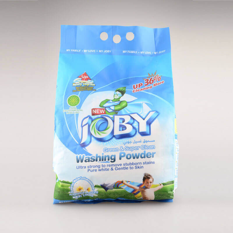 High Concentrations Washing Powder Superio Water Lotus Essence Fragrance Enduring JOBY