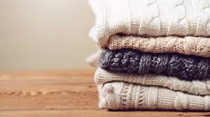 How To Wash Your Sweaters?