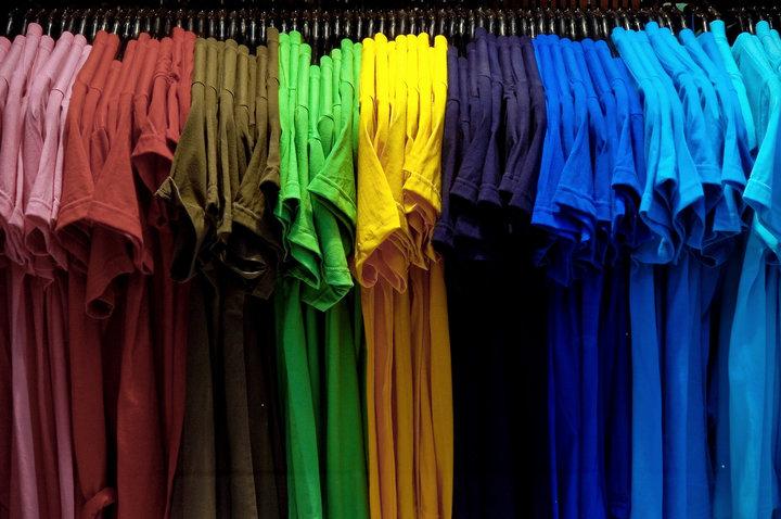 Methods To T-shirt Maintenance