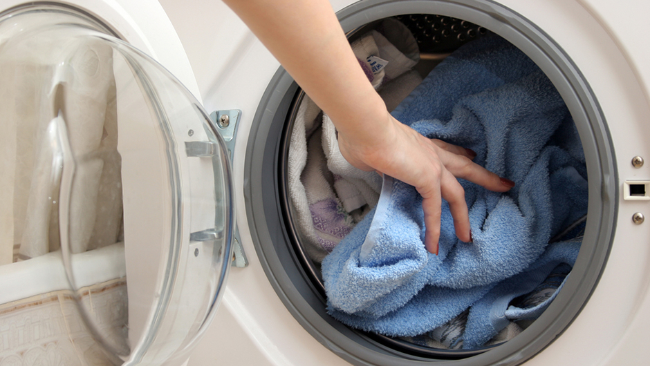 Misunderstandings On Washing Clothes