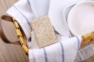 Do You Know That Soap Can Remove the Oil Stains?
