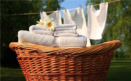 With Hygienic Laundry Method, Keep Your Family More Healthier