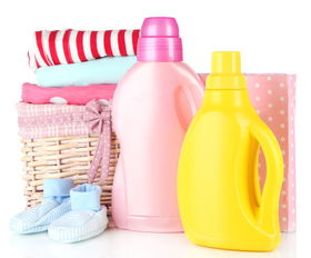 With Laundry Detergent, Make Your Washing More Convenient