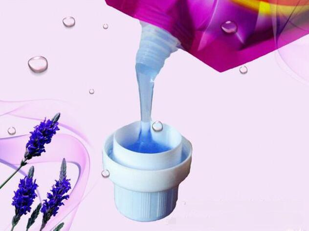 Learn More About Laundry Liquid