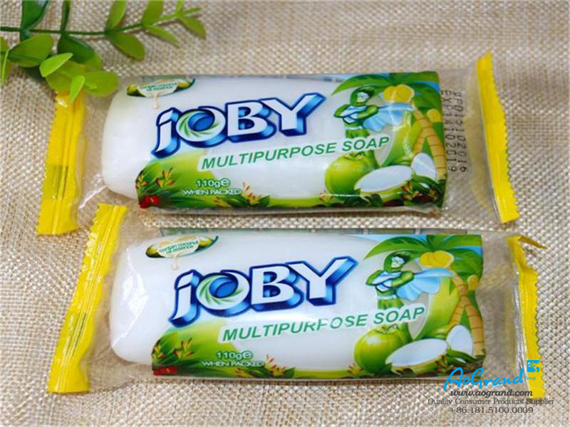How to Choose the Best Soap Packaging?