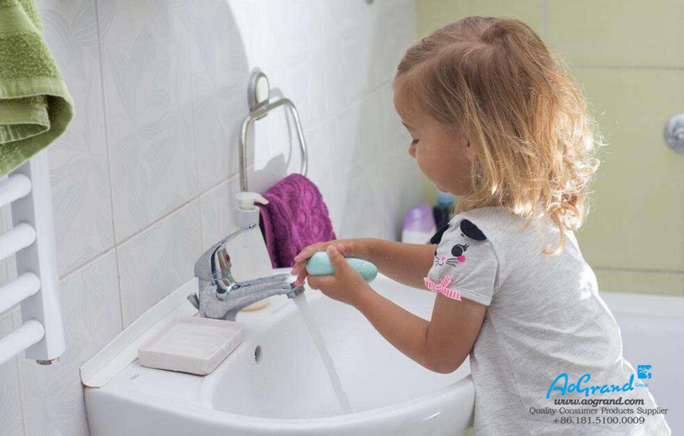 Washing Your Hands Should Be Noticed